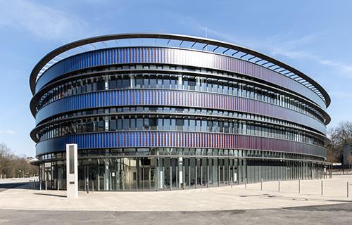 Innenarchitektur Bochum lippsmeier architekturfotografie interieur fotografie