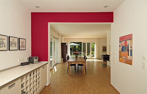 Peter Lippsmeier, Architekturfotografie, Interieur ...